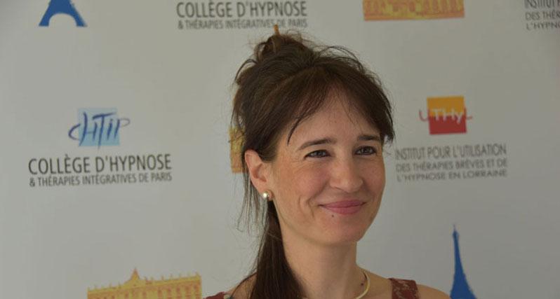 Formation en Thérapies Brèves Orientées Solution: Sophie TOURNOUËR