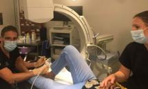 Formation en hypnoanalgésie