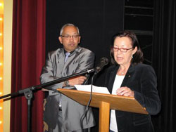 Combattre la douleur par l'hypnose. Aisne Nouvelle - Pascal BROCHETON - 10 Fevrier 2012