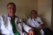 L'hypnose fait son entrée à l'hôpital d'Argentan. Lecture critique d'article