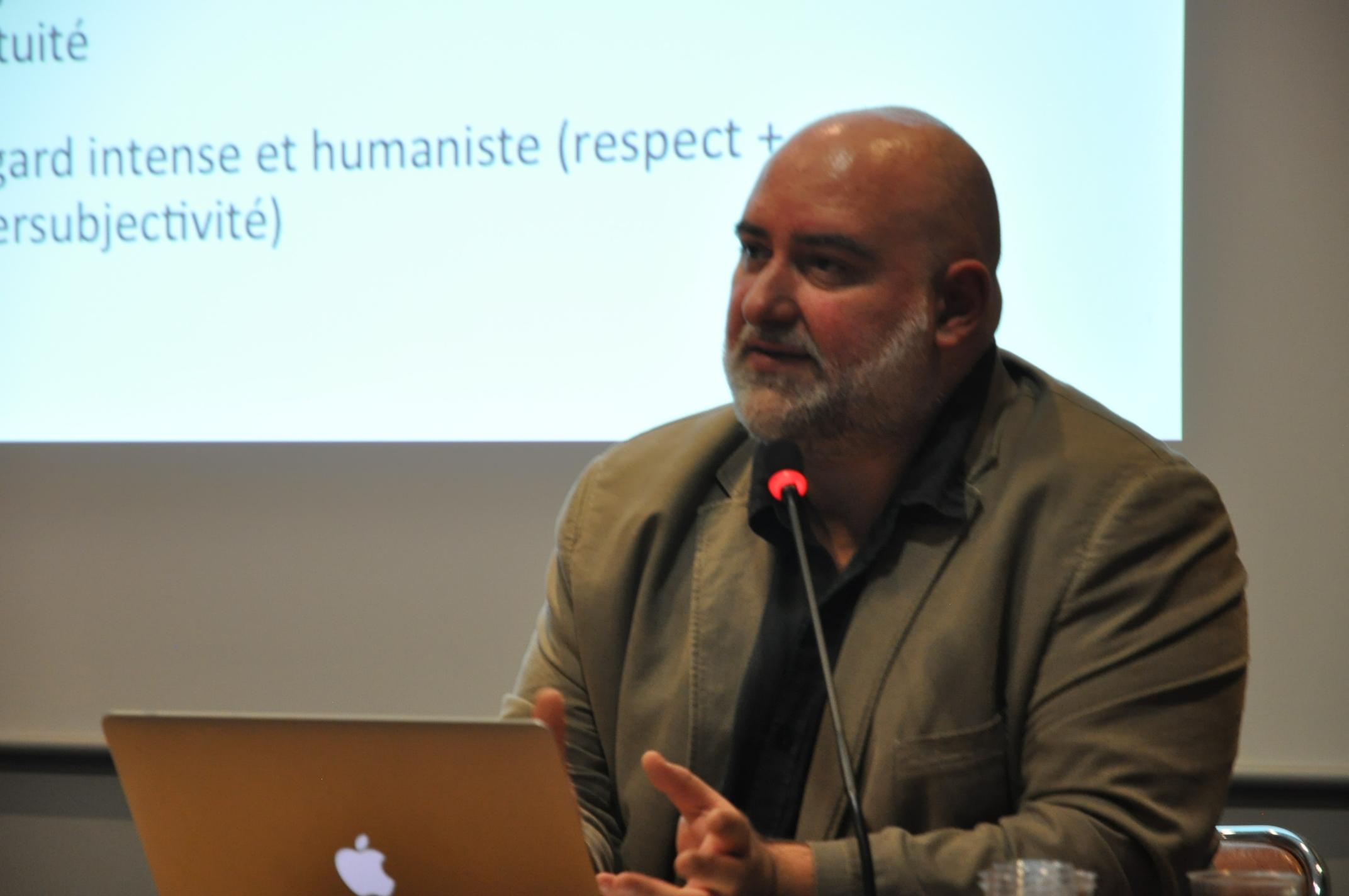 Actualités scientifiques. Antoine BIOY