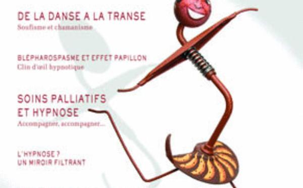 Revue Hypnose Thérapies Brèves Février-Mars 2012